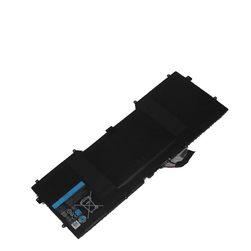 Batería para JD25G Dell XPS 13 (9343) (9350) 90V7W JHXPY 5K9CP(compatible)
