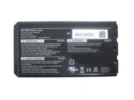 Batería para 8cell SQU-527 Packard Bell Easynote S4 S5928(compatible)