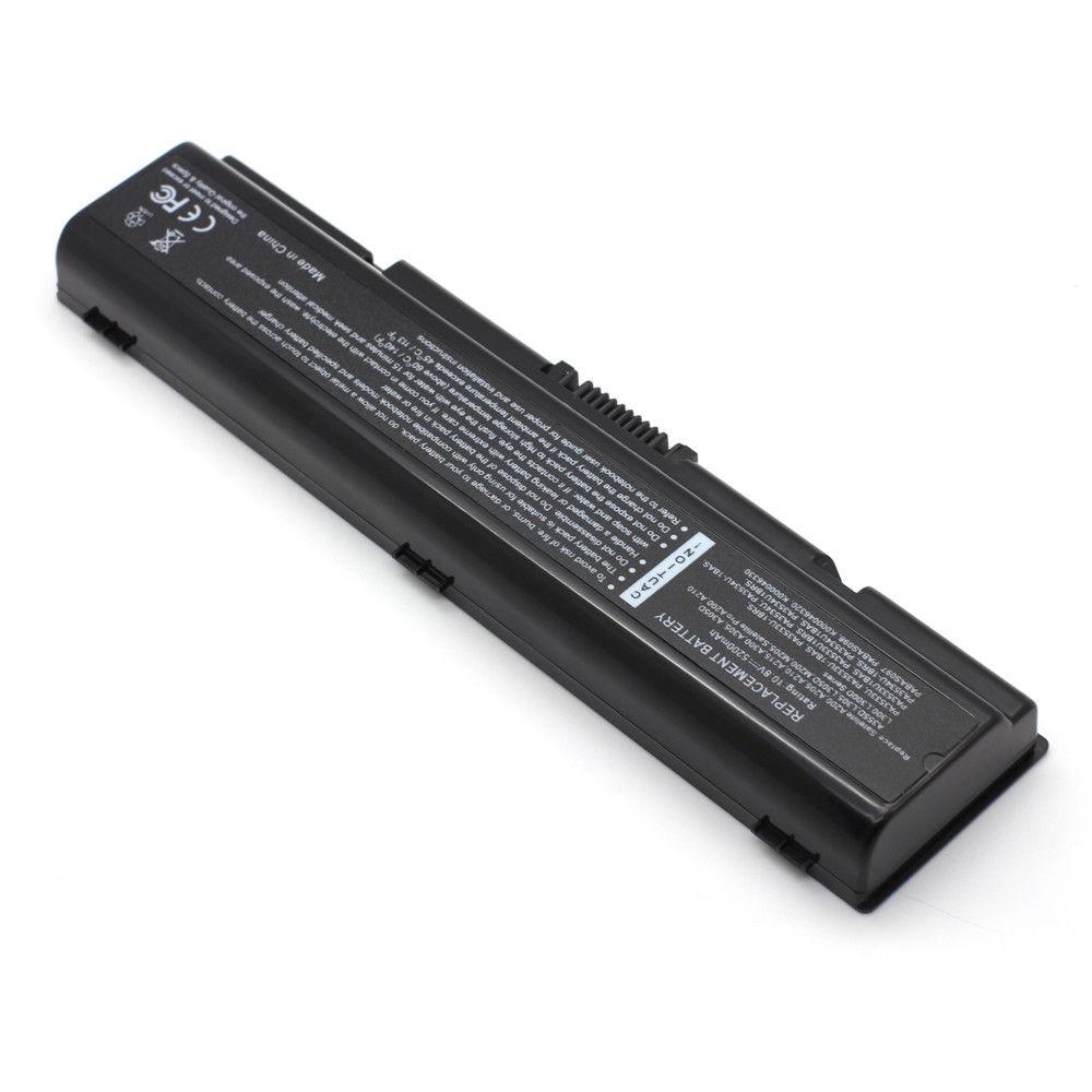 Batería para Toshiba Satellite Pro A300-1QA A300-1QT A300-1RW(compatible)