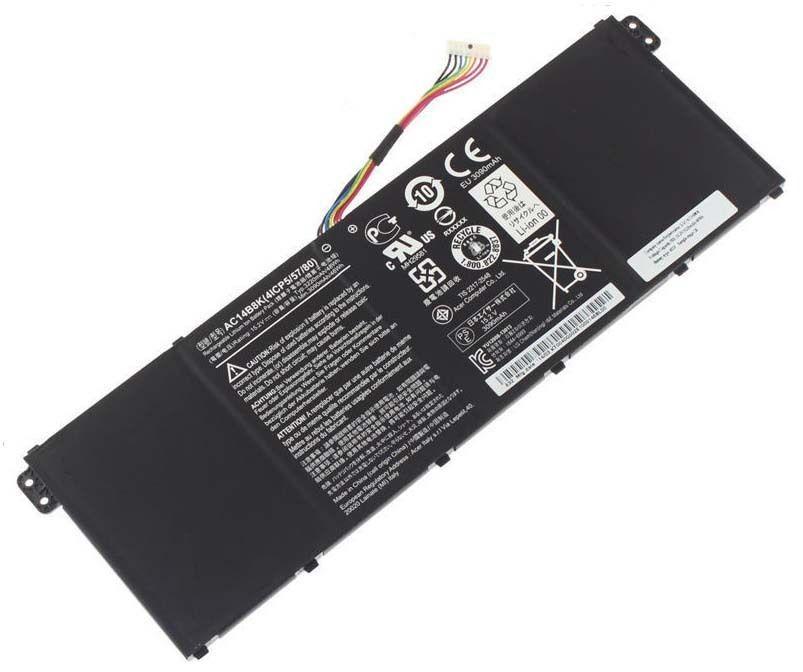 Batería para Acer Swift 3 SF314-51 SF314-52G SF315-41 SF315-51G SF315-52(compatible)