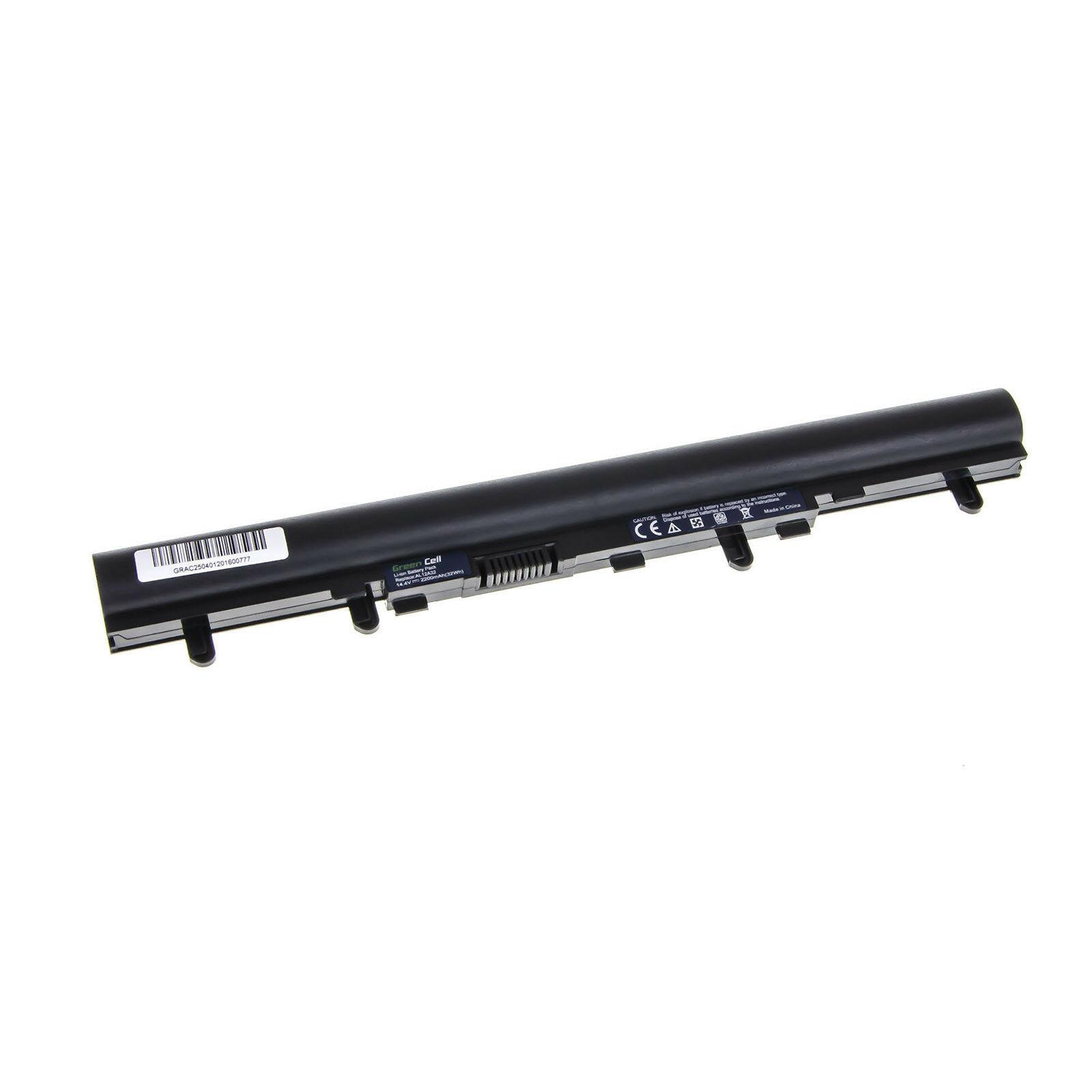 Batería para Acer Aspire V5 571P 6642 6657 6831 6835 6887 6888 571PG 9814 9661(compatible)
