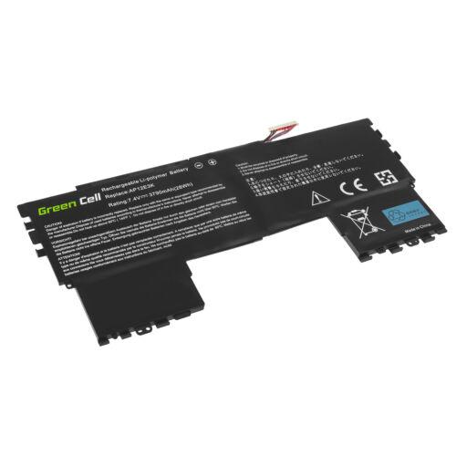 Batería para AP12E3K Acer Aspire S7 S7-191 Ultrabook(11-inch)(compatible)