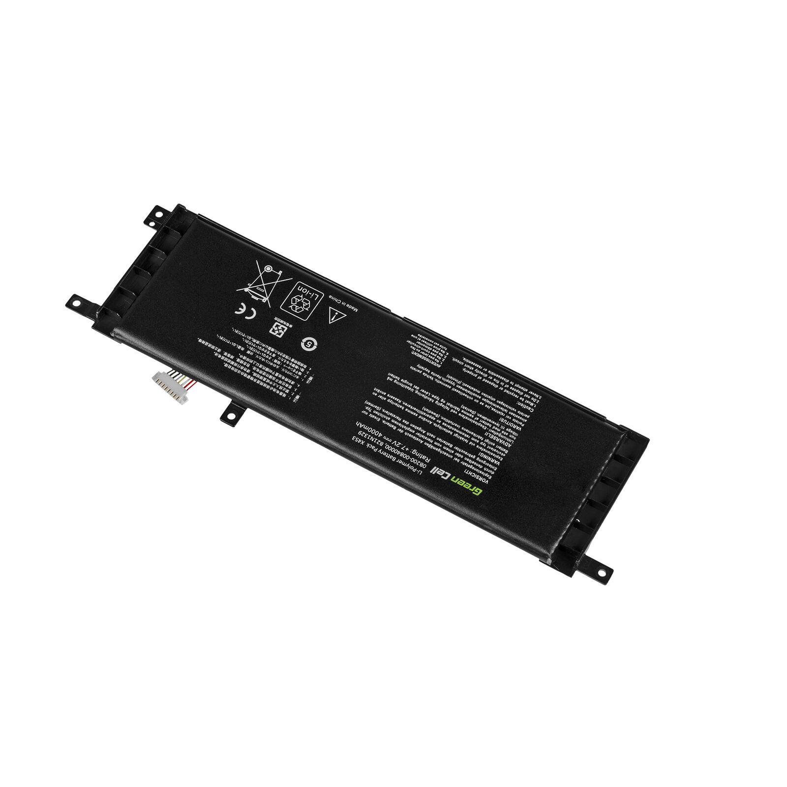 Batería para 0B200-00840000 B21N1329 B21NI329 B2IN1329 Asus Laptop 4000mAh(compatible)