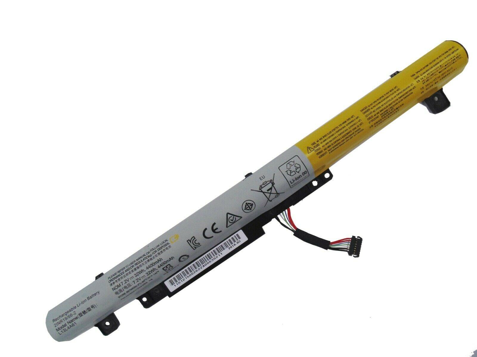 Batería para Lenovo IdeaPad Flex 2-14 IdeaPad Flex 2-15 Lenovo Flex 2 15(compatible)