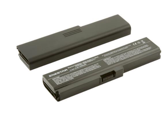 Batería para Toshiba Satellite Pro L770-135 Laptop L770-136 M300-003(compatible)