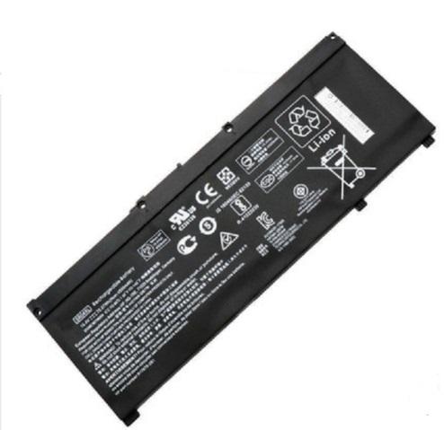 Batería para SR04XL HP TPN-Q193 TPN-Q194 TPN-C133 TPN-C134 OMEN 15-CE00(compatible)