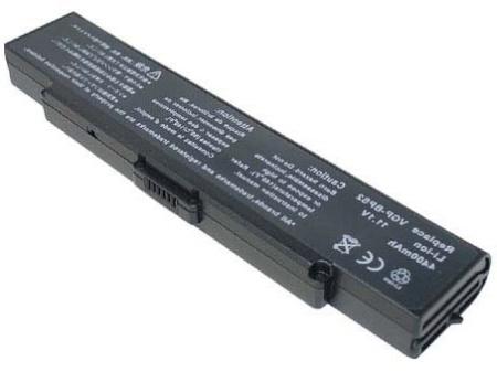 Batería para Sony Vaio VGN-AR71S (4400mAh)(compatible)