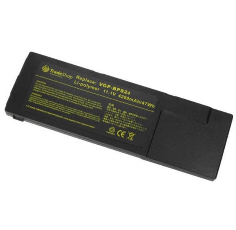 Batería para Sony Vaio VPCSB18GA VPCSB18GAB VPCSB18GG VPCSB18GGB(compatible)